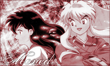Inuyasha--Made by Christine